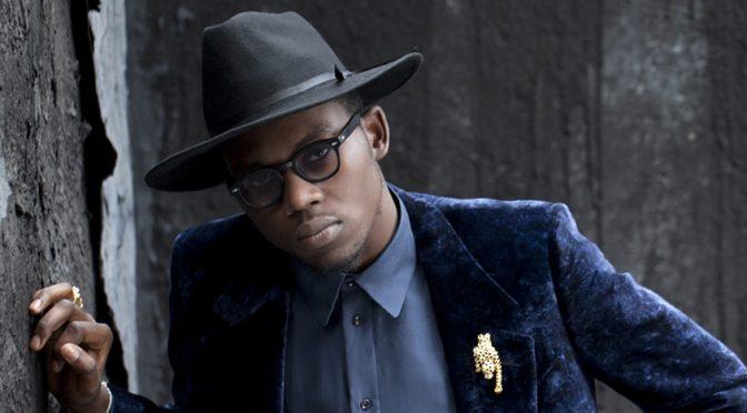 Theophilus London estrena nuevo track producido por Kevin Parker
