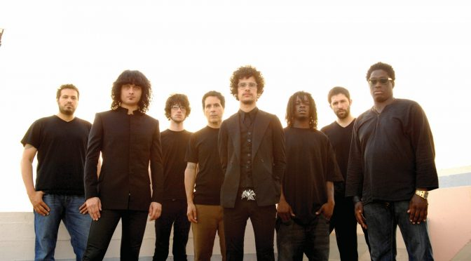 The Mars Volta no ha muerto, dice Omar Rodríguez-López