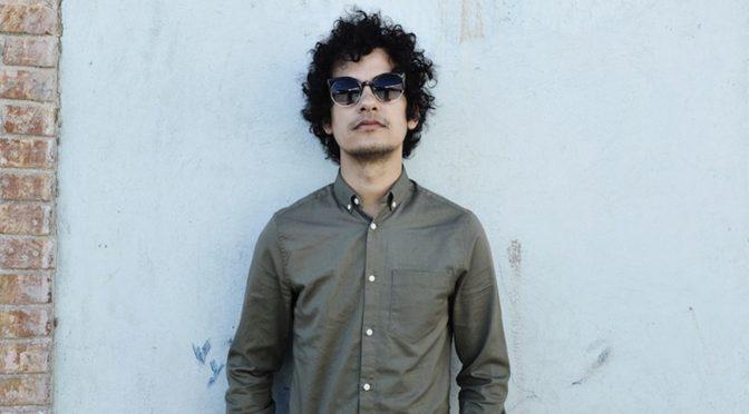 Nunca tendremos suficientes discos de Omar Rodríguez-López