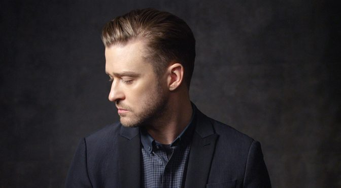 "Justin Timberlake – ""Mirrors"" #TrackDelDía"