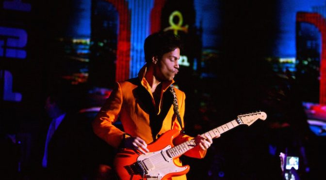 Prince Unveils 3121 And 3121 Jazz Cuisine At The Rio In Las Vegas – Inside
