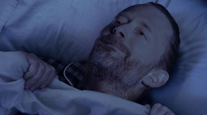 Thom Yorke compartió un mix de noche para la BBC