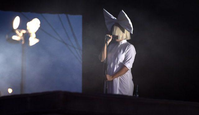 Sia es la nueva reina del Billboard Hot 100