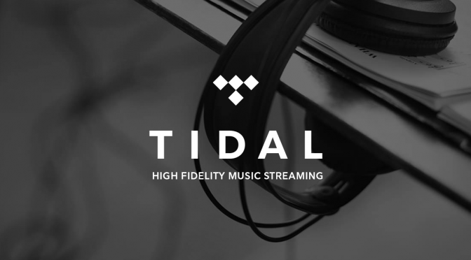 Apple Music planea comprar Tidal