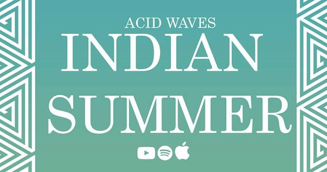 #NuevosRuidos: Acid Waves, chill vibes desde Mérida (entrevista)