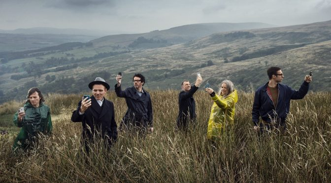 Belle and Sebastian nos sorprende con un video muy atlético