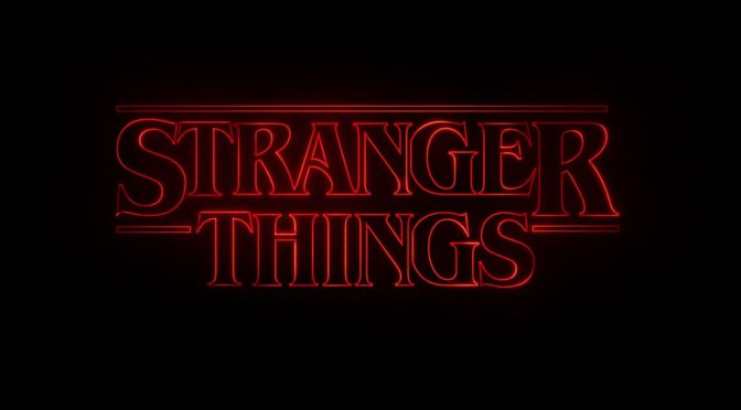 #Cooltura: Must-to-have de Stranger Things