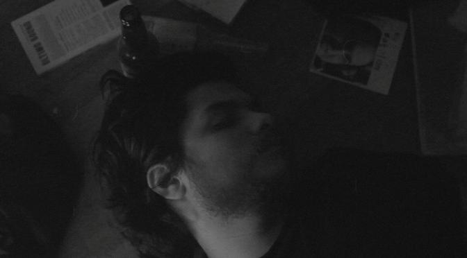 #NuevosRuidos: La oscura melancolía de Negrø