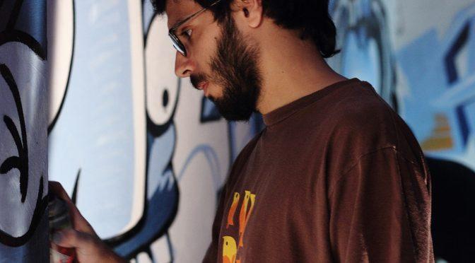 #SemanaFriendstiVVal: Mariano Orell, la creativdad detrás del arte del festival