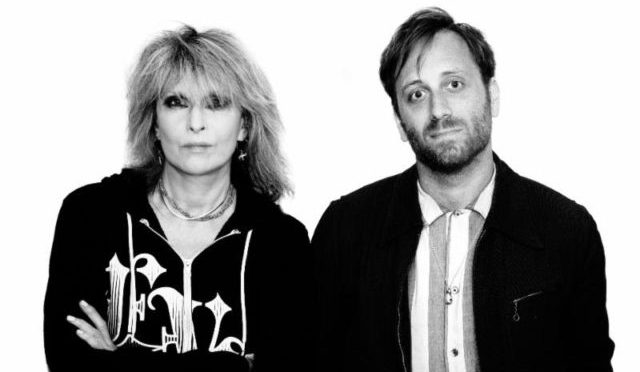 "#Covers&Collabs: Dan Auerbach Prod. The Pretenders – ""Holy Commotion!"""