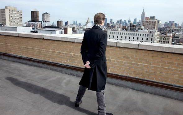 Lazarus presenta material inédito de David Bowie