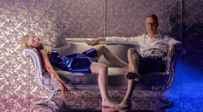 #Audiovvisual: 10 razones por las que SÍ debes ver The Neon Demon