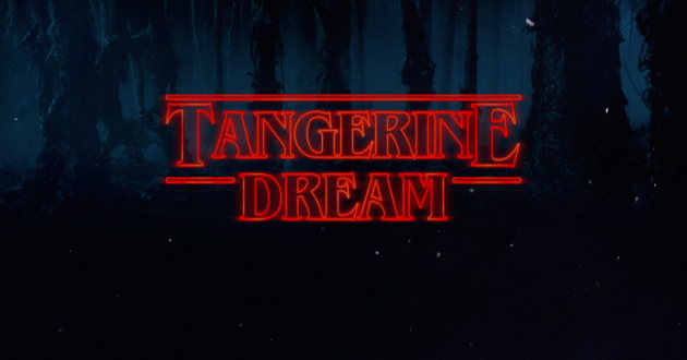 #Covers&Collabs: Tangerine Dream a S U R V I V E – Strange Things