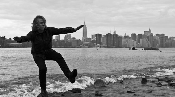 "#Covers&Collabs: Ty Segall a Neil Young – ""Down By The River"""