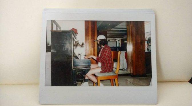 #SemanaFriendstiVVal: Vanessa Zamora, nostalgia y amor