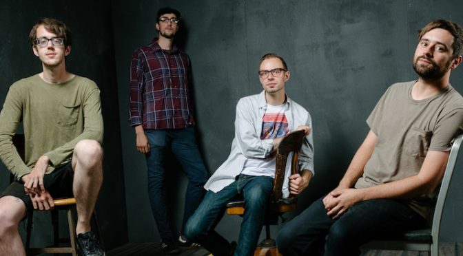 Cloud Nothings está de regreso