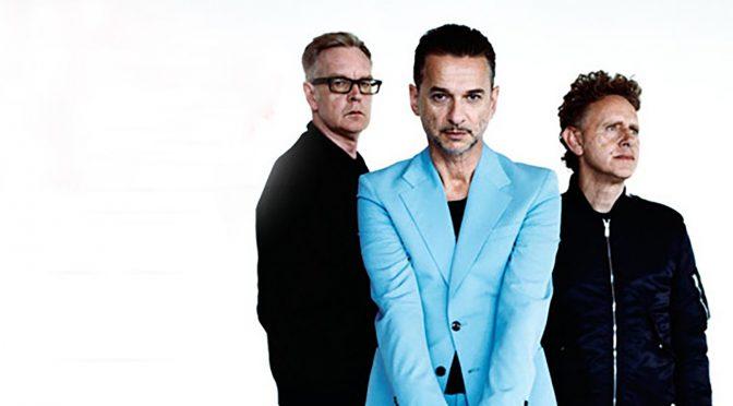 Depeche Mode va por más