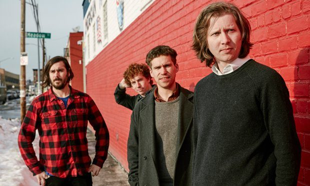 #StaffPick Corona Capital: Parquet Courts, Wild Beasts y Band of Horses