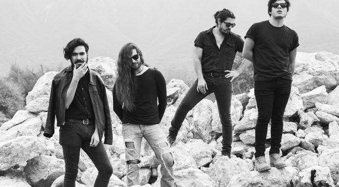 #NuevosRuidos: El regiomontano rock de Moonlander