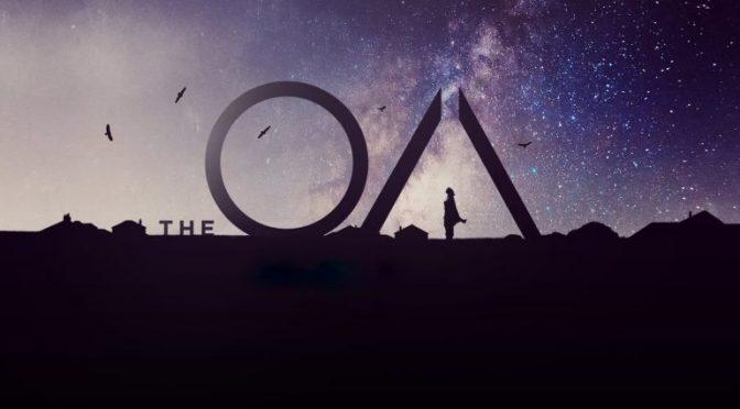 La serie The O.A. y su controversia