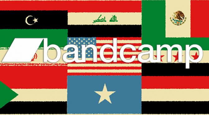 #HotNews: Bandcamp se une al beneficio de la ACLU