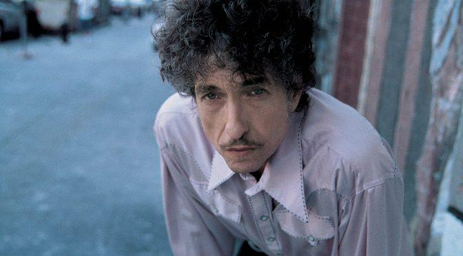#HotNews: Bob Dylan x 3
