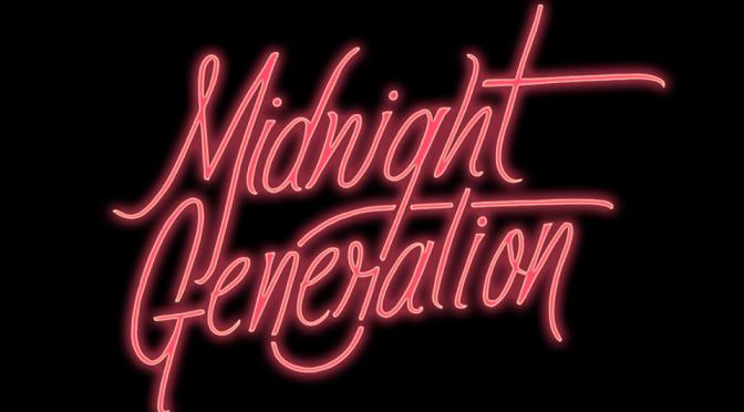 #NuevosRuidos: Midnight Generation Boyz, regios invadiendo la urbe