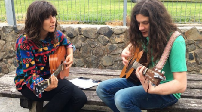 Covers&Collabs: Kurt Vile feat. Courtney Barnett