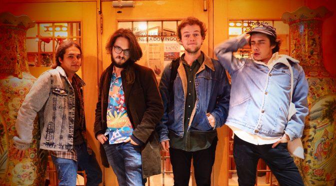 #NuevosRuidos: Bilo, rock psicodélico kakatrufy
