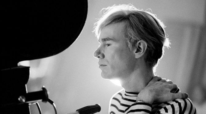 #ArteQueSuena: Ya viene la expo de Andy Warhol