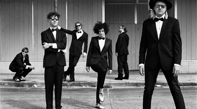 #HotNews: Arcade Fire – Everything Now