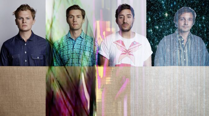 #NuevosRuidos: Grizzly Bear – Four Cypresses