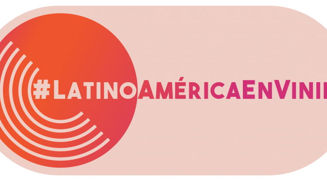 Jumbo y Pastilla se suman al catálogo de #LatinoAméricaenVinil