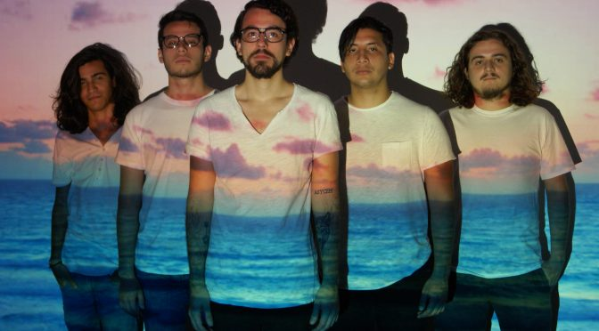 #NuevosRuidos: Naufrista, dream pop yucateco