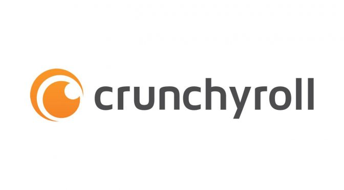 Crunchyroll, el Netflix de los otakus #NetlfixAndchill
