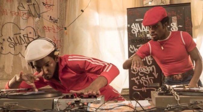 #NetflixAndChill: ¿Cómo aprender de hip-hop con The Get Down?