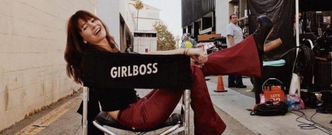 #NetflixAndChill: Del odio al amor en el soundtrack de Girlboss