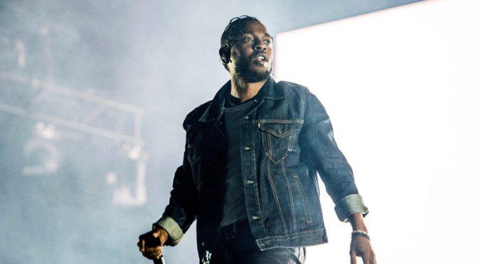 #StaffPick: Kendrick Lamar y Weezer rumbo al Hellow