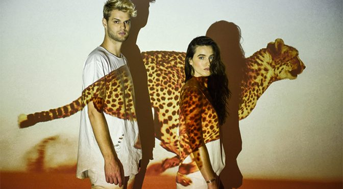 #HelloWMP: SOFI TUKKER Y THE HORRORS