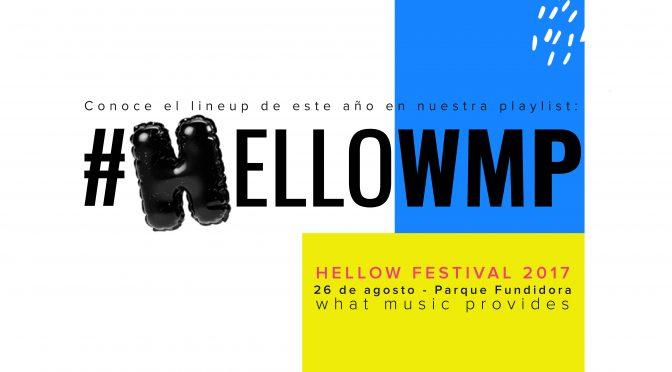#HelloWMP: Canciones imperdibles para armar la fiesta de verano