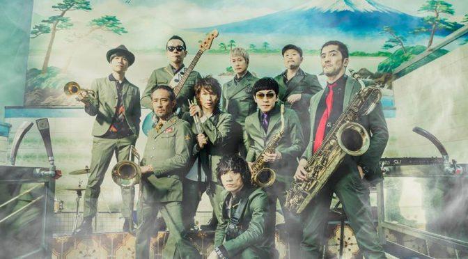 #HotNews: Tokyo Ska Paradise Orchestra – Paradise Has No Border