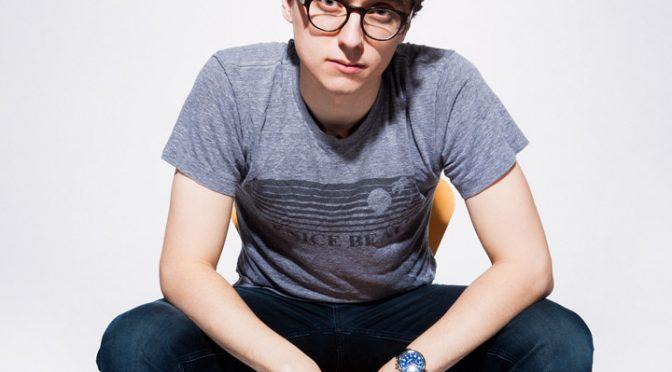 #WMPGigs: El compositor Elliot Moss llega al Foro Indie Rocks!