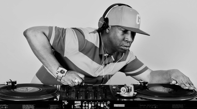 #WMPGigs: Grandmaster Flash llenará de hip hop el Normandie