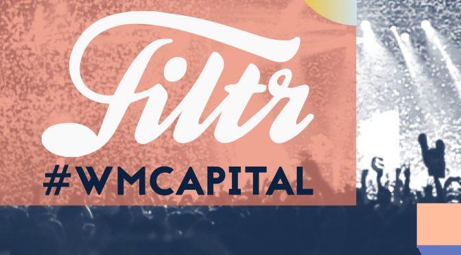 #WMPlaylist: Calentando motores para el Corona Capital