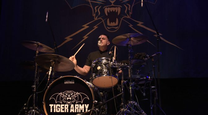 Tiger Army OVD 07