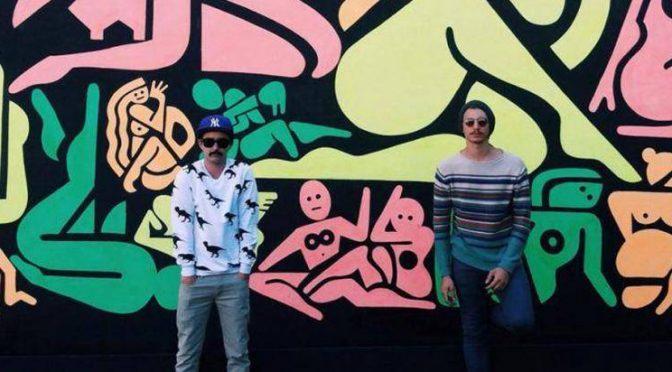 #NuevosRuidos: MNKYBSNSS, beats que carecen de tiempo