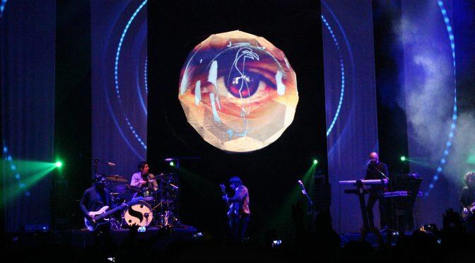 #WMPGigs: Siddhartha grabó su primer material en vivo