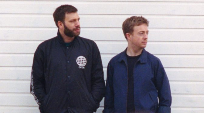 #WMPGigs: Mount Kimbie Dj Set este jueves en Normandie