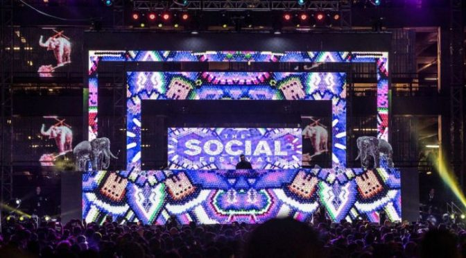 #WMPGigs: ¿Listos para bailar sin parar en The Social Festival?