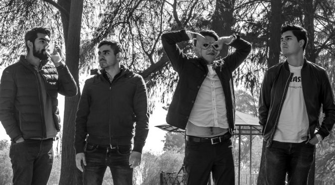 Escarabajos mutantes y Evangelion en el nuevo single de DJ Perro